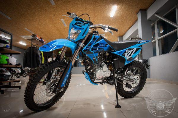 Motoland Cross XR250 Lite
