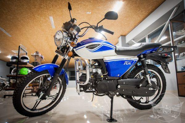 Motoland ALPHA RX 11