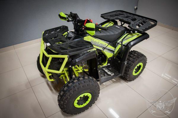 Motoland Raptor 125