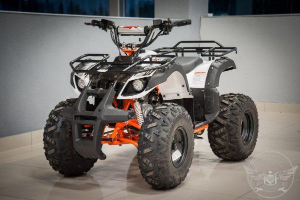 Kayo Bull Mini 125